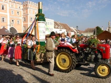 Vintage Festival Retz